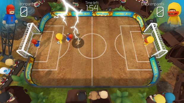 Football Blitz Torrent Download