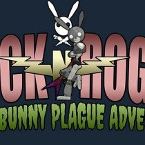 Rock-N-Rogue: A Boo Bunny Plague Adventure Free Download
