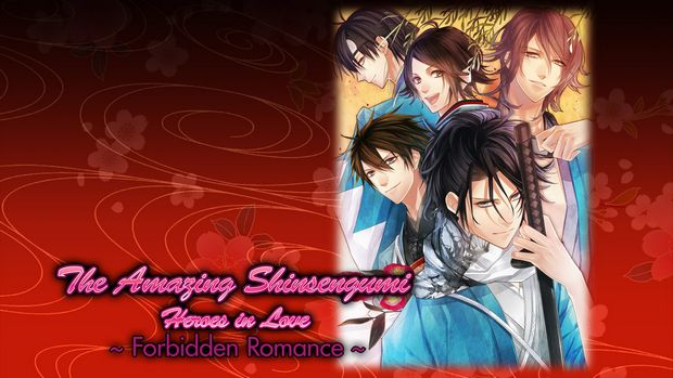 The Amazing Shinsengumi: Heroes in Love Torrent Download