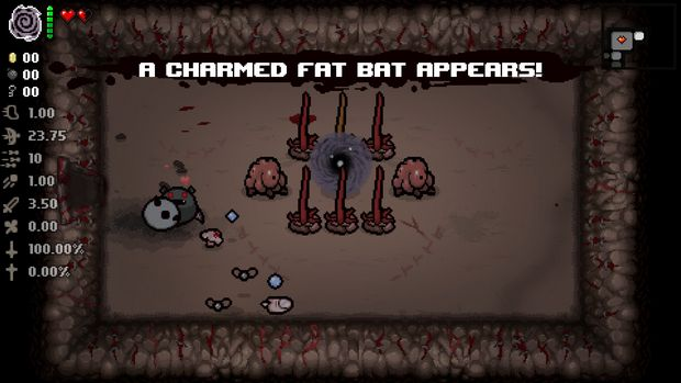 The Binding of Isaac Afterbirth Plus PC Crack