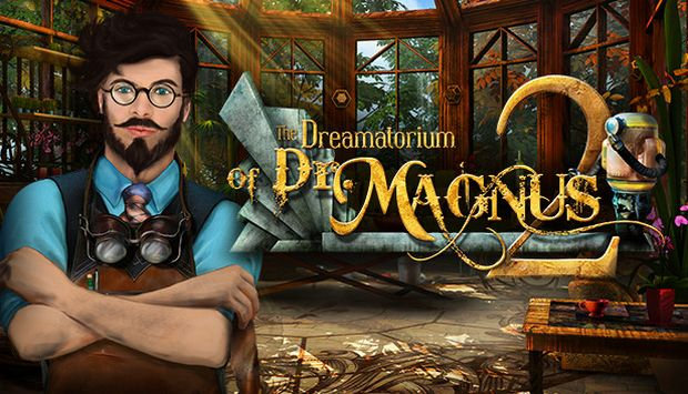 The Dreamatorium of Dr. Magnus 2 Free Download