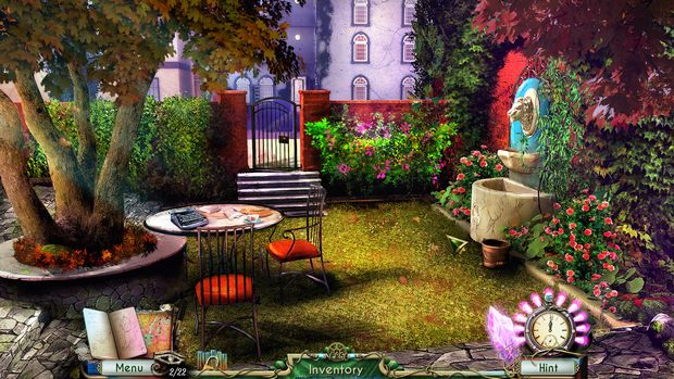 The Dreamatorium of Dr. Magnus 2 Torrent Download