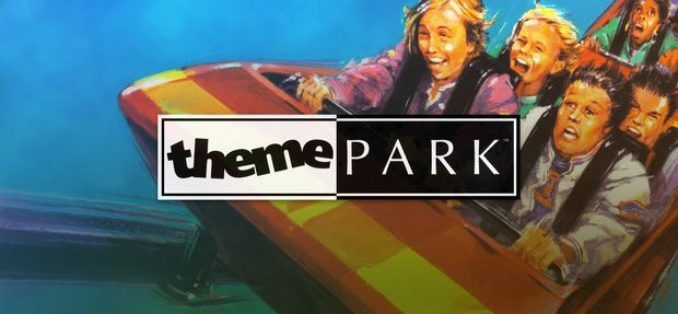 Theme Park Free Download