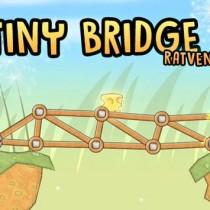 Tiny Bridge: Ratventure Free Download