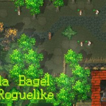 Vanilla Bagel: The Roguelike Free Download