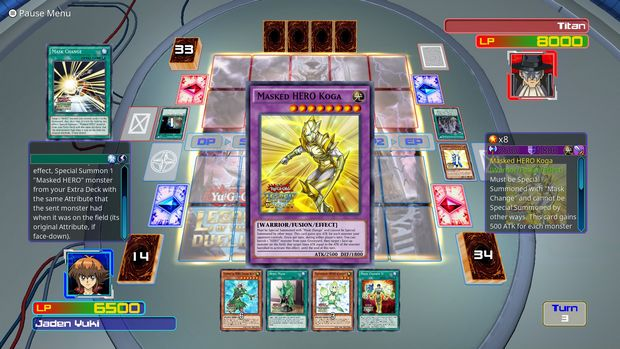 Yu-Gi-Oh! Legacy of the Duelist Torrent Download