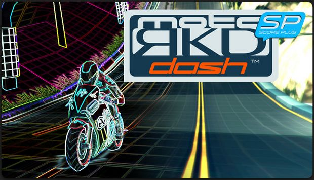 moto RKD dash Free Download