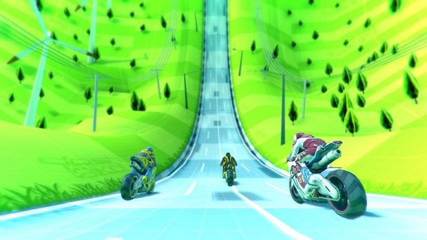 moto RKD dash Torrent Download