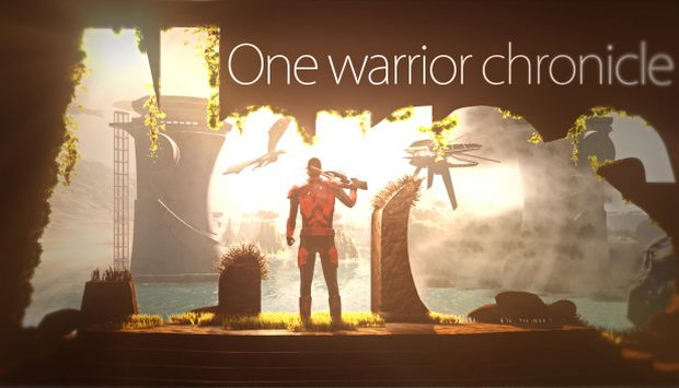 Ahros: One Warrior Chronicle Free Download