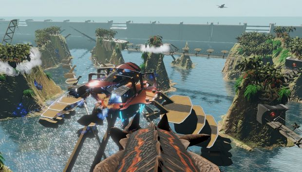 Ahros: One Warrior Chronicle Torrent Download