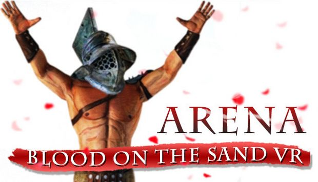 Arena: Blood on the Sand VR Free Download