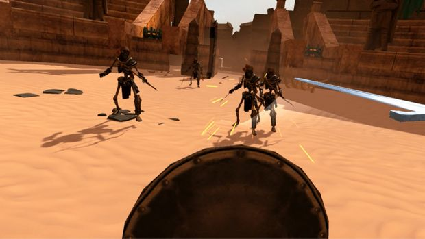Arena: Blood on the Sand VR Torrent Download