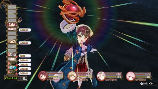 Atelier Sophie: The Alchemist of the Mysterious Book Torrent Download