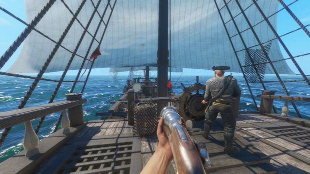 Blackwake Torrent Download