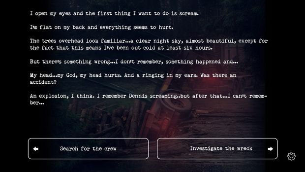 Buried: An Interactive Story Torrent Download