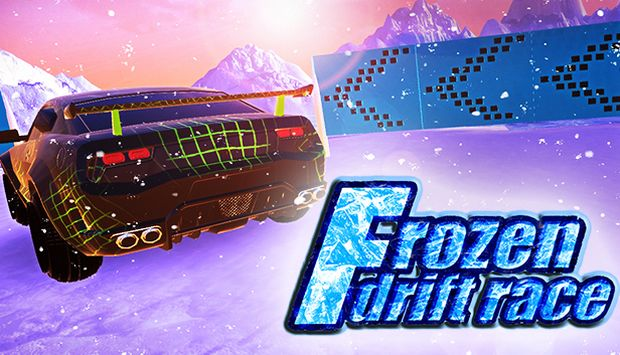 Frozen Drift Race Free Download