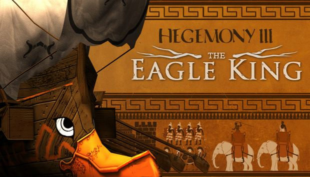 Hegemony III: The Eagle King Free Download