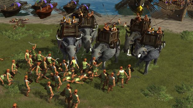 Hegemony III: The Eagle King Torrent Download