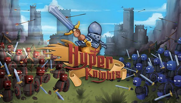 Hyper Knights Free Download