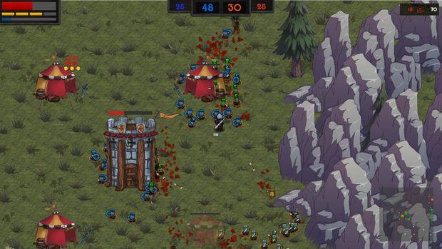 Hyper Knights Torrent Download
