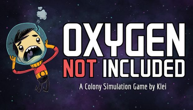 Oxygen Not Included Free Download