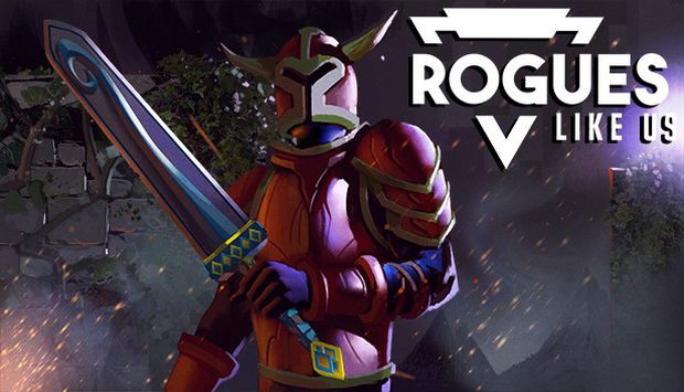 Rogues Like Us Free Download