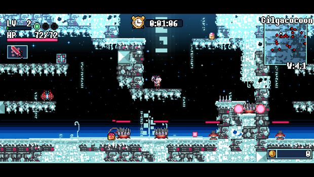 Xenon Valkyrie Torrent Download