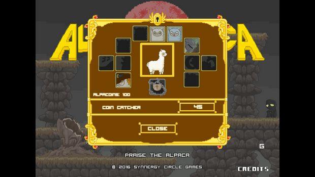 Alpacapaca Dash PC Crack