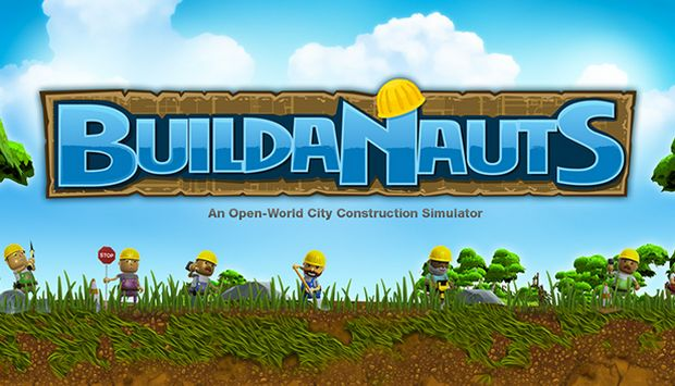 Buildanauts Free Download