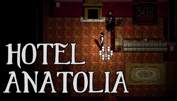 Hotel Anatolia Free Download