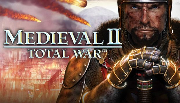 Medieval II: Total War Collection v1 52 & ALL DLC « PCGamesTorrents