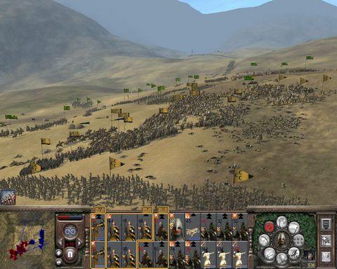 Medieval II: Total War PC Crack