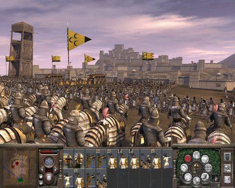 Medieval II: Total War Torrent Download
