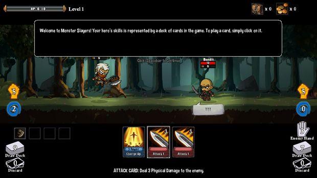 Monster Slayers The Magister Torrent Download