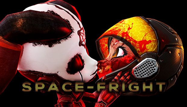 SPACE-FRIGHT Free Download