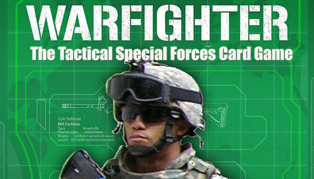 Tabletop Simulator: Warfighter 2017 pc game Img-1