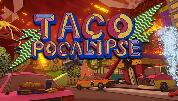 Tacopocalypse Free Download