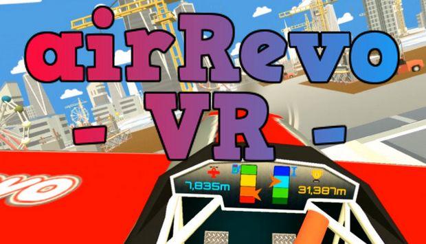 airRevo VR Free Download