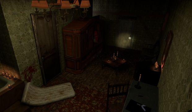 A-Escape VR Torrent Download