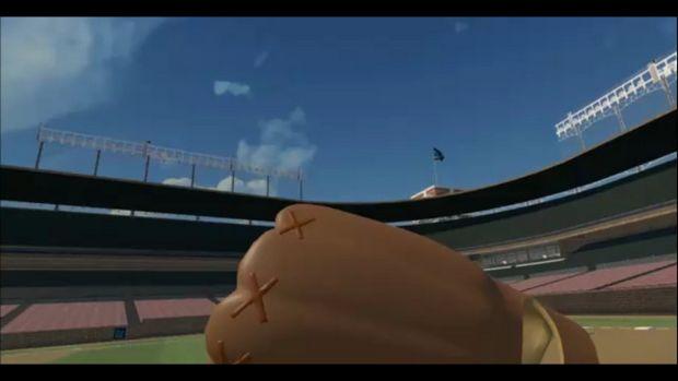 All-Star Fielding Challenge VR PC Crack