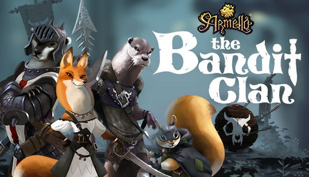 Armello - The Bandit Clan Free Download