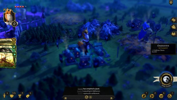 Armello - The Bandit Clan Torrent Download