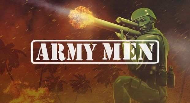 Army Men Collection Free Download