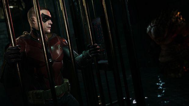Batman: Arkham VR Torrent Download