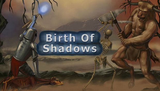 Birth of Shadows Free Download