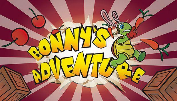 Bonny's Adventure Free Download