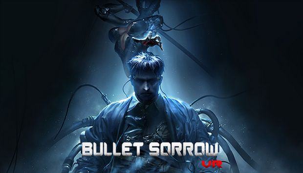 Bullet Sorrow VR Free Download