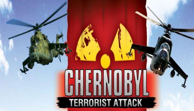 Chernobyl: Terrorist Attack Free Download