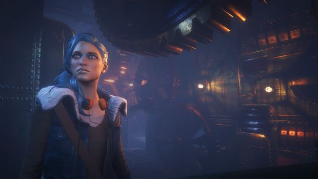 Dreamfall Chapters Torrent Download