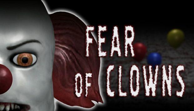 Fear of Clowns Torrent « Games Torrent
